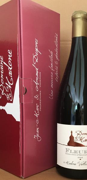 MAGNUM Fleurie Vieilles Vignes Madone